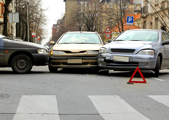 3 myths about car accident cases