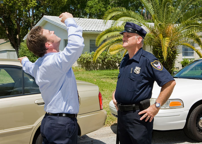 5 ways to beat a dui charge