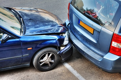 Who Is At Fault With Multiple Car Accidents?