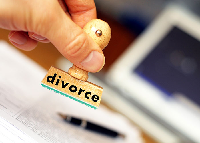 Benefits of a Legal Separation