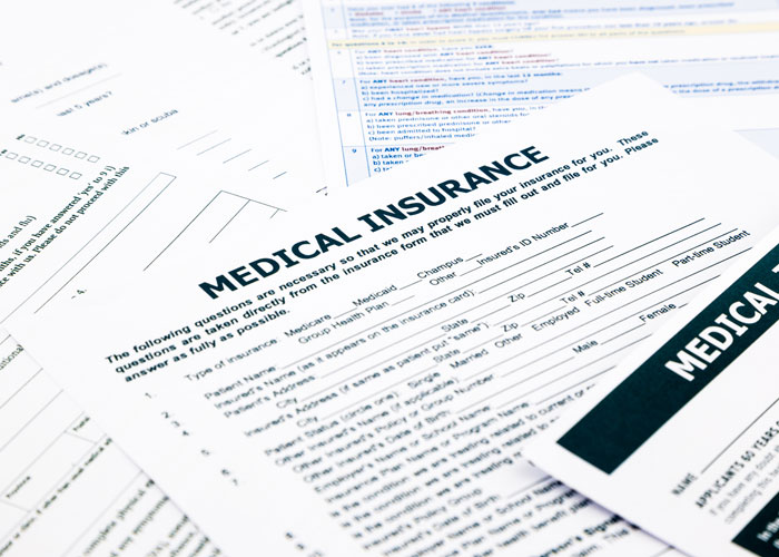 Can a doctor refuse to treat a patient without insurance?