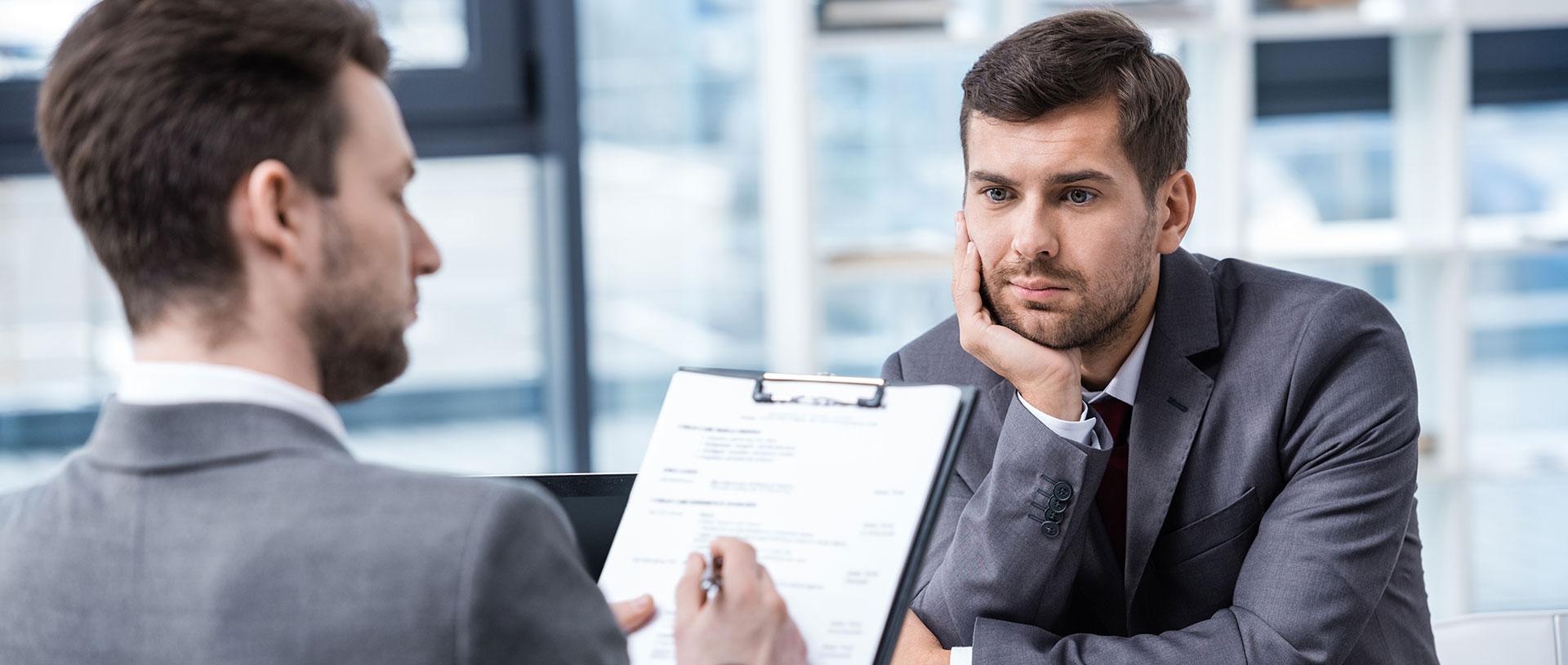 Employment Lawyers, Dc