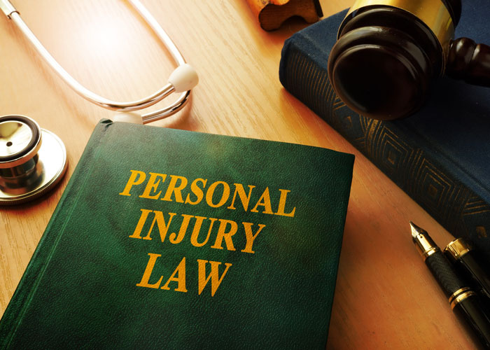 Does my ex have any right to my personal injury award?
