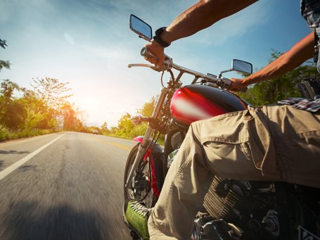 Motorcycle Accident Lawyer Phoenix AZ