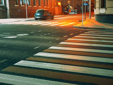 Pedestrian Accident Lawyer Phoenix AZ