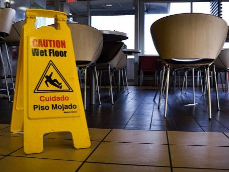 Slip and Fall Attorney Phoenix AZ