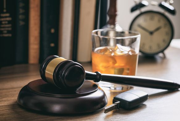 DUI Attorney Phoenix AZ