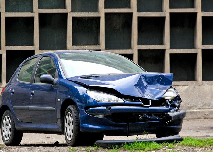 How ignoring a vehicle recall can lead to a serious accident | lorona mead