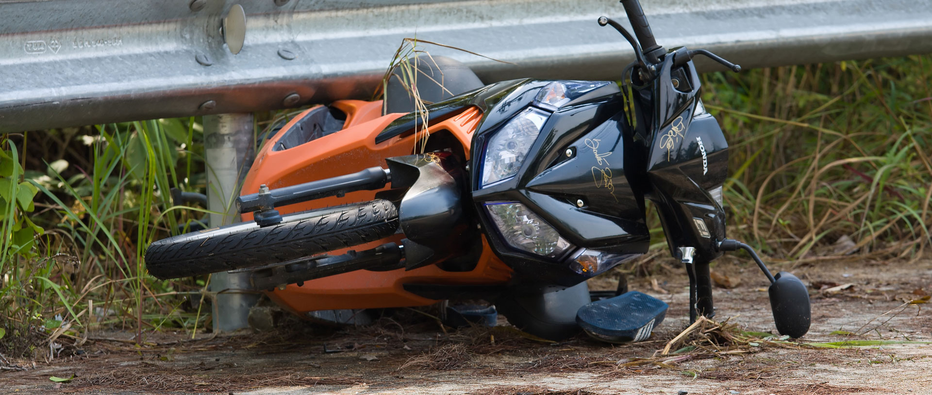 Motorcycle Accident Attorney Glendale | Motorcycle Injury ...