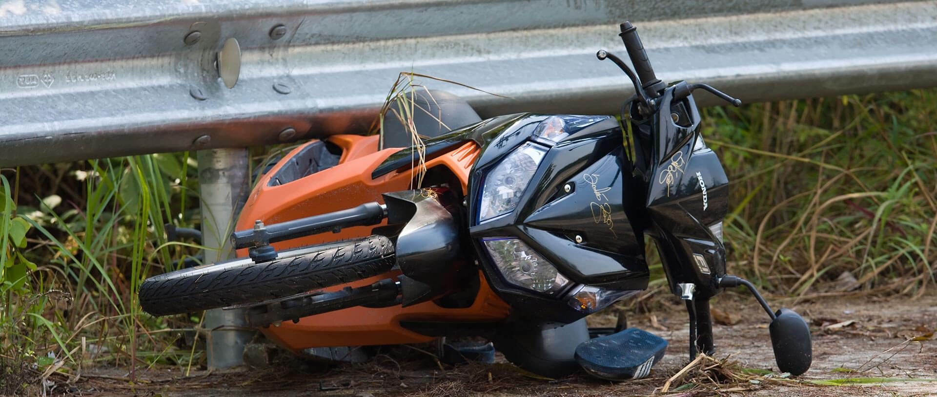 Motorcycle Accident Lawyer Central Phoenix AZ   Injury Lawyers