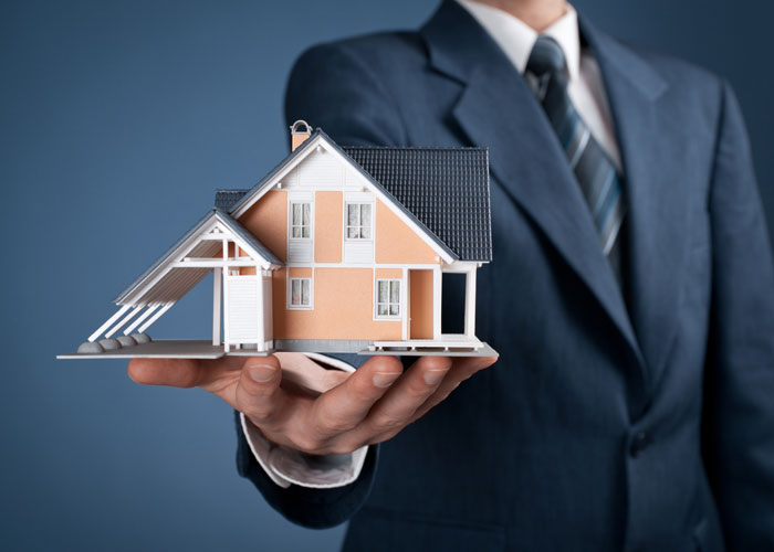 Real estate and estate plans