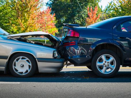 Rear End Car Accident Attorney Phoenix, AZ