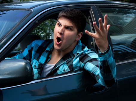 Road Rage Car Accident Attorney Phoenix, AZ