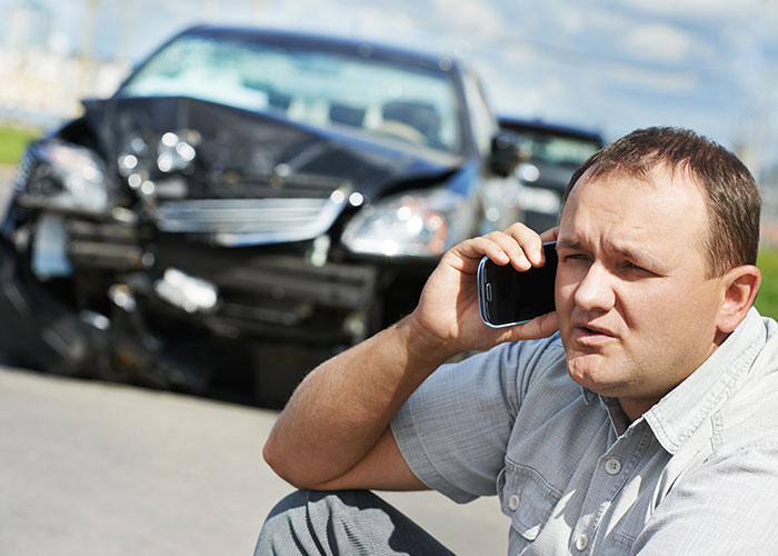 What to say and not to say after an auto accident?