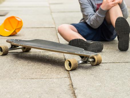 Skateboard Accident Attorney Phoenix, AZ