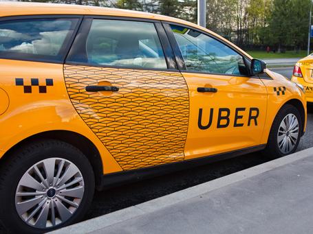 The Arizona Uber Death Story Goes Deeper