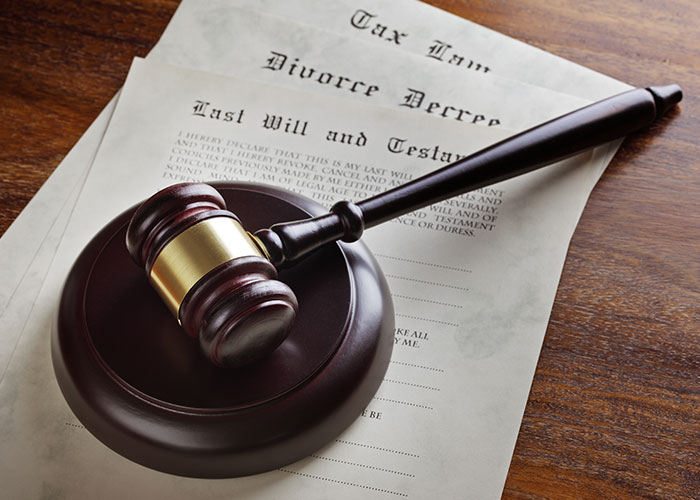 Updating Your Will And Estate Plan Post-divorce