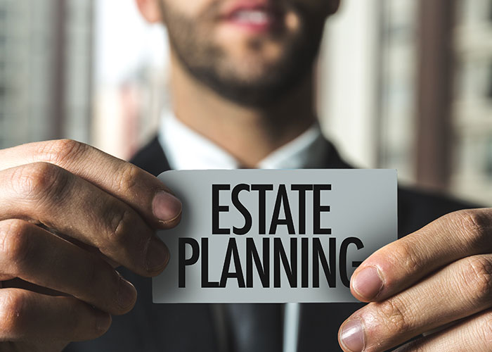 What you should consider during estate planning