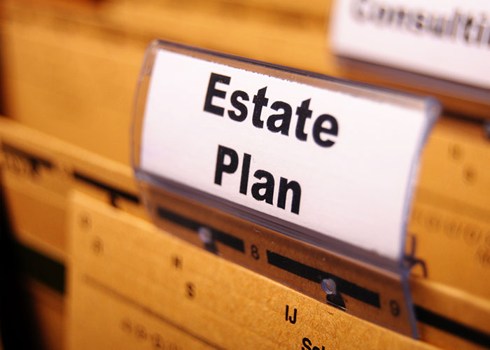 Why Should I Have An Estate Plan?