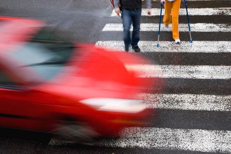 Why Recovering Damages After A Phoenix Pedestrian Accident Isn't Easy