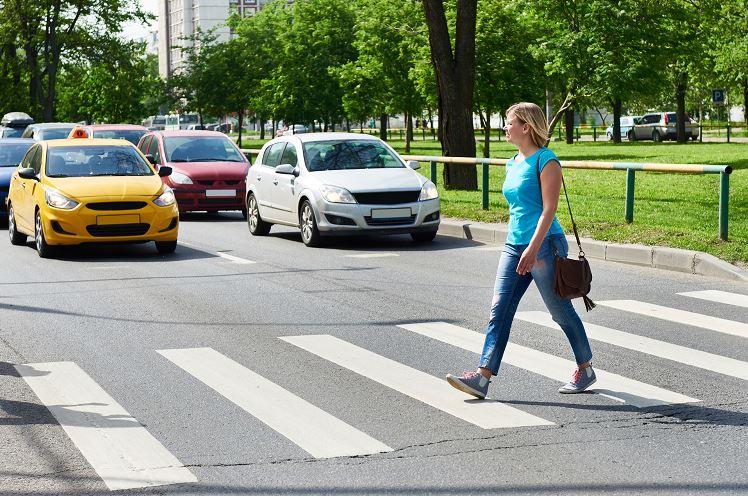 Phoenix Is Not A Safe Place For Pedestrians