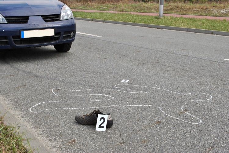 A Woman And Child Are Dead After Hit-And-Run
