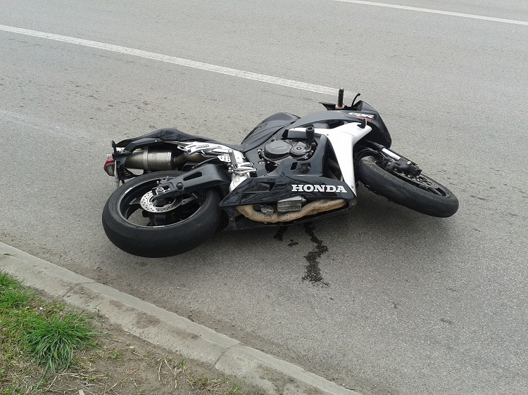 Death And Critical Injuries In Motorcycle Crash