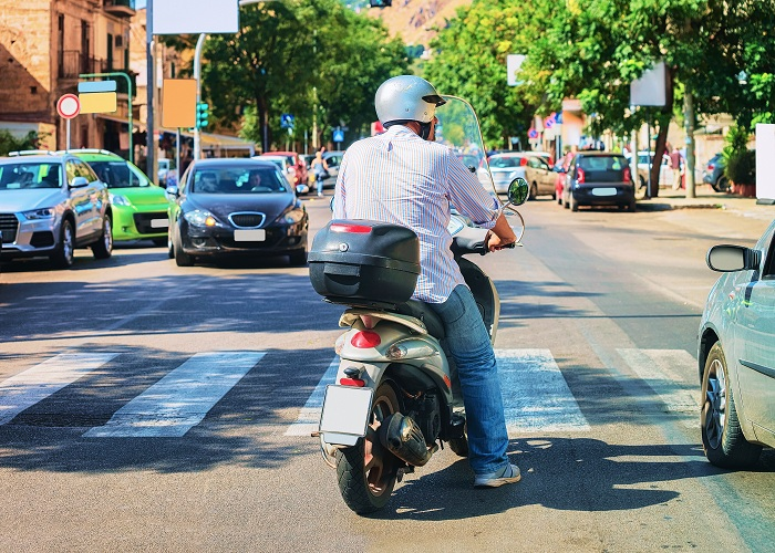 Scooter Accidents Hit People In Their Wallets
